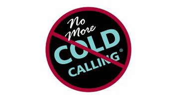 Joanne Black - No More Cold Calling sponsors Top Sales Library